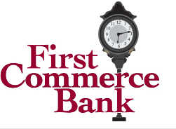 first-commerce-bank