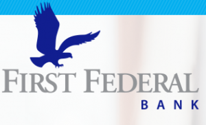 first-federal-bank-logo
