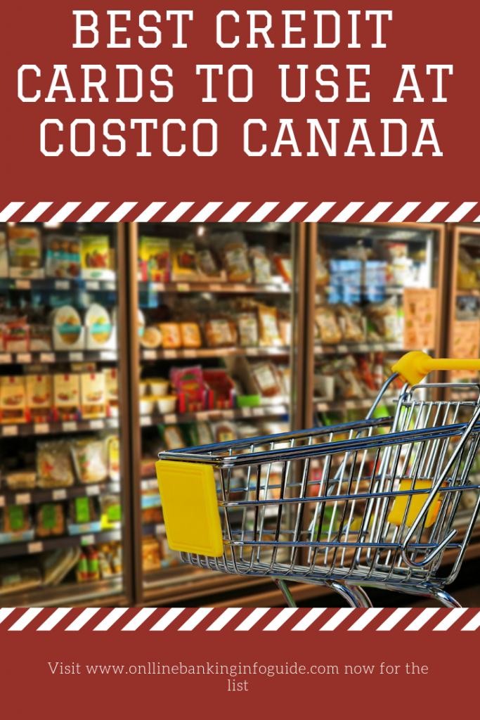 best credit cards to use in costco canada